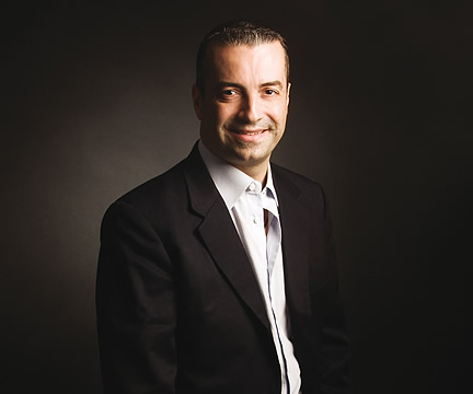 Daniel Chapela