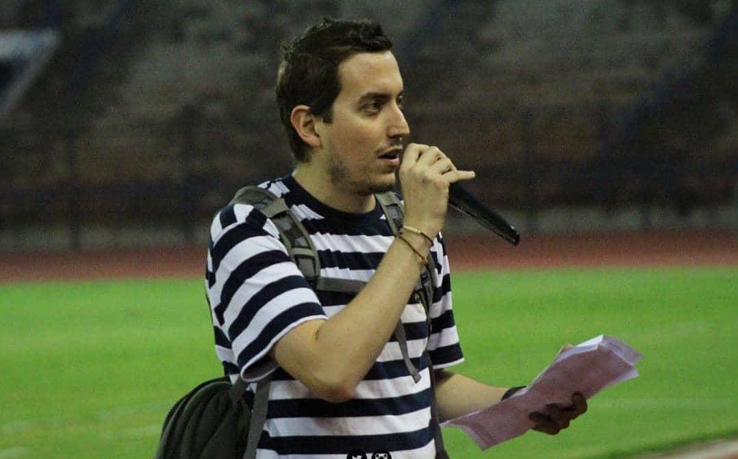 Sergio Musella